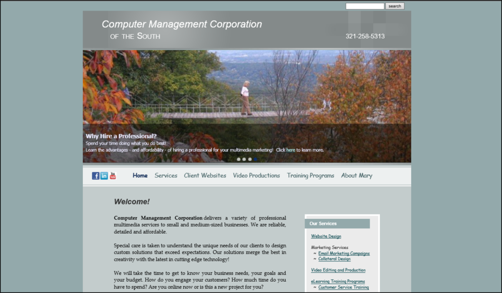 Computer Management Corporation